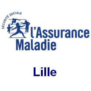cpam-lille-adresse-telephone-horaires