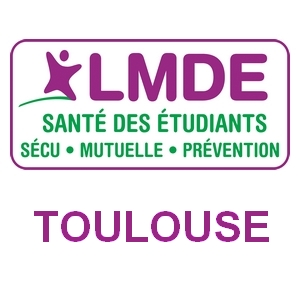 Lmde Toulouse Adresse Horaires Telephone Assistance Client