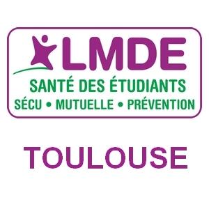 LMDE Toulouse : Adresse, horaires, téléphone