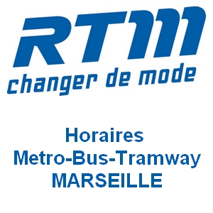rtm horaires des m tro bus et tramway de marseille assistance client. Black Bedroom Furniture Sets. Home Design Ideas