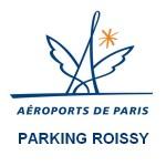Parking Rroissy Accès, plan, tarifs