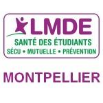 LMDE Montpellier : Adresse, téléphone, horaires, contact