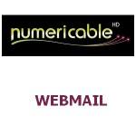 Numéricable : Webmail