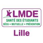LMDE Lille : Adresse, téléphone, horaires, contact
