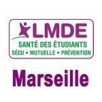 LMDE Marseille