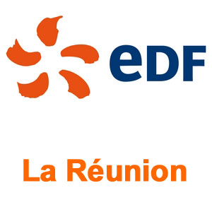 edf la r union adresse t l phone horaires contact assistance client. Black Bedroom Furniture Sets. Home Design Ideas