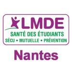 LMDE Nantes : Adresse, itinéraire, téléphone, horaires, contact