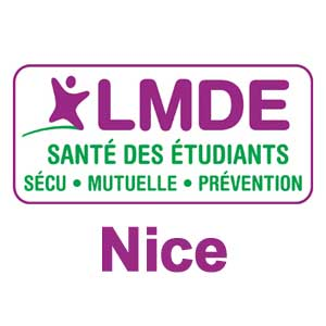 LMDE Nice : Adresse, téléphone, horaires, contact