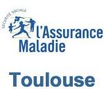 CPAM Toulouse : Adresse, téléphone, horaires, contact