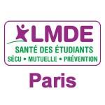 LMDE Paris : Adresse, horaires, téléphone, contact