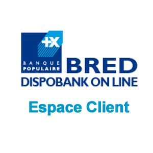 Dispobank - Bred Espace Client