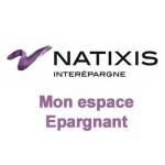 Natixis-Interepargne- Espace épargnant