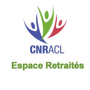 CNRACL - Espace Retraités