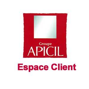 Apicil - Espace client